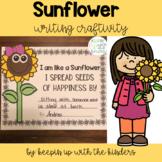 Sunflower Happiness Craft