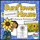 Sunflower House Literacy Activities