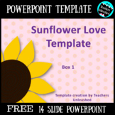 PowerPoint Template Free Personal and Commercial Use