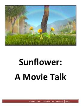 Sunflower - Movie Talk
