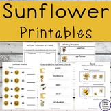 Sunflower Pack