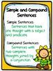 Sunflower Sentences
