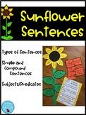 Sentences for Third Grade