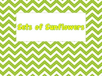 Sunflower Sets