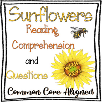 picture regarding Sunflower Printable identify Stop Studying Substantial and Queries - Sunflower - SPRING Printable
