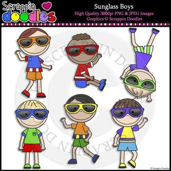 Sunglass Boys