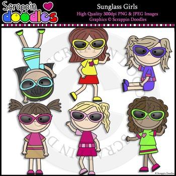 Sunglass Girls