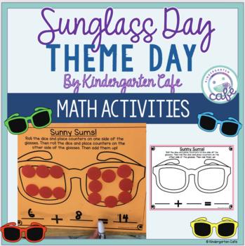 Sunglasses Day!
