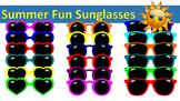 Sunglasses clip art - 48 images