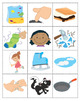 Consonant Blends - Searching for Treasure Blends