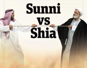 Sunni Islam vs. Shi'a Islam