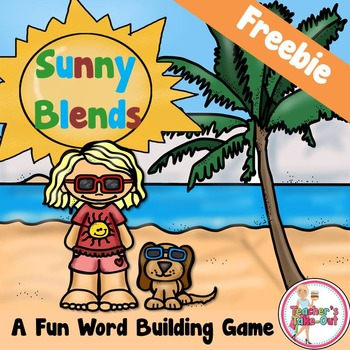 Free Sunny Blends Game