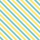 12x12 Digital Paper - 2-Color Collection: Sunny Day (600dpi)