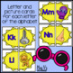 Sunny Day Letter Sounds Center Activity