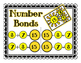 Sunny Number Bonds: 1-20