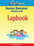 Sunny Summer Lapbook