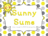 Sunny Sums