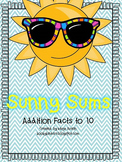 Sunny Sums to 10