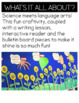 Plants - Writing, Reading, Vocabulary and Crafts - Sunny S