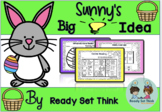 Sunny's Big Idea (Ebook Math and Literacy)