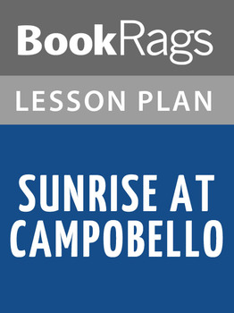 Sunrise at Campobello Lesson Plans
