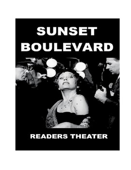 Sunset Boulevard - Readers Theater