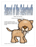 Sunset of the Sabertooth Chapter Quizzes - Magic Tree House #7