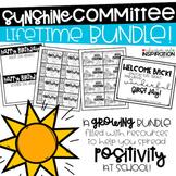 Sunshine Committee Lifetime Bundle