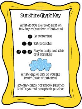 Sunshine Glyph