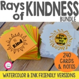 Sunshine Kindness Confetti Bundle