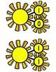 Sunshine Number Bonds