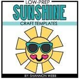 Sunshine Quick Craft