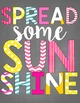 Sunshine Quote Printables