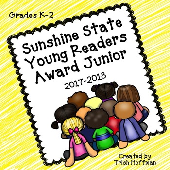 Sunshine State Young Readers Award Junior Introduction