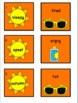 Sunshine Synonyms