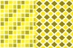 Digital Background Papers - Yellow