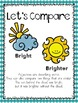 Spring Literacy and Grammar Centers - Second Grade