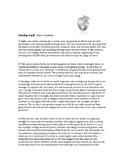 Sunship Earth Reading | Solar Eclipse Activity