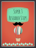 Super 3 Research Skills