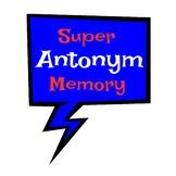 Super Antonym Memory