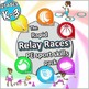 Super *BUNDLE* PE Sport Station and Relay Races activities pack