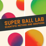 Super Ball Lab: Scientific Method and Graphing