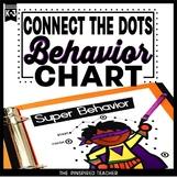 Super Behavior Charts   A Positive Behavior Management Too
