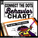 Super Behavior Charts | A Positive Behavior Management Too