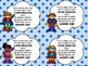 Super Behavior Note and Desk Tags