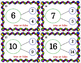 Number Bonds Task cards