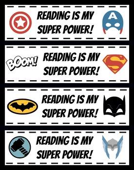 Super Bookmarks 2