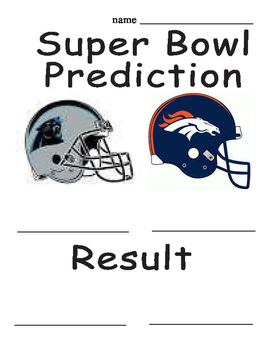 Super Bowl 2016 activities