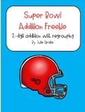Super Bowl 2018 Freebie