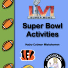 Super Bowl Activities: Teaching With Technology